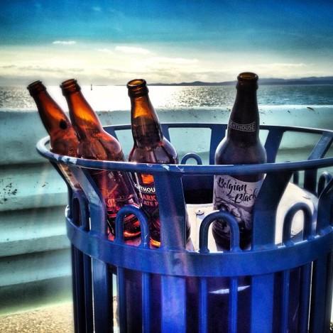 Beach Beers